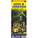 1. Cambodia & Laos Travel Reference Map 2015