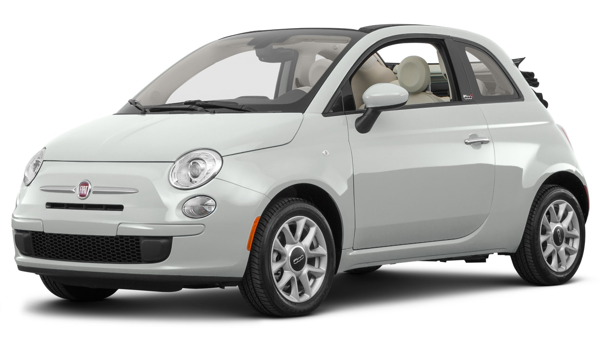 2016 Fiat 500 Abarth, 2-Door Hatchback ...