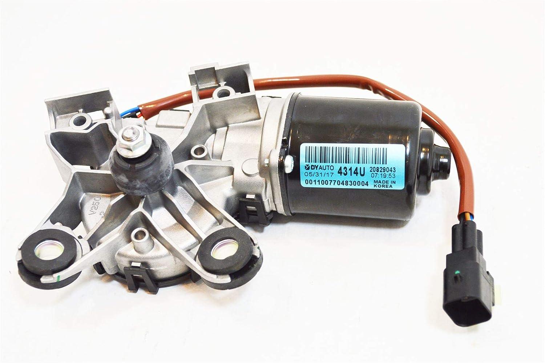 NEW from LSC LSC 23001902 Front Windscreen Wiper Motor