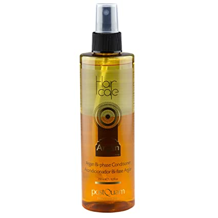 Postquam Argan Sublime Hair Care Bi Phase Acondicionador - 250 ml