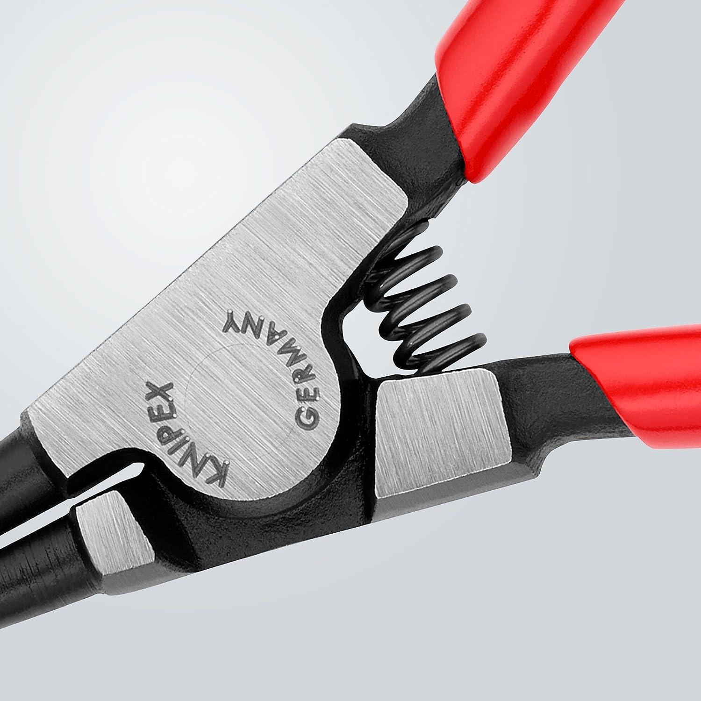 Knipex Alicate Curvo Arandelas 46 21 A11 10-25, 125 mm: Amazon.es: Bricolaje y herramientas