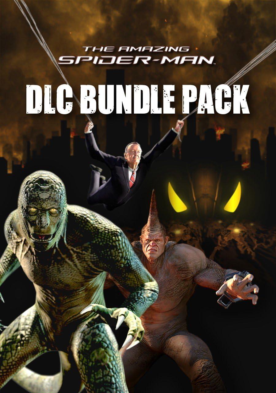 the amazing spider man 2 dlc download xbox 360