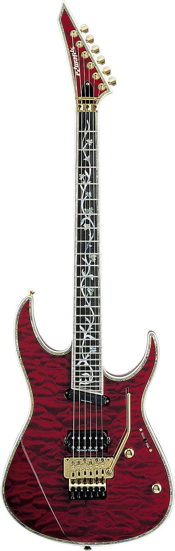 ESP Edwards E-CY-165CTM Guitarra eléctrica japonesa (cereza negra) (importación de Japón)