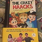 The Crazy Haacks y el misterio del anillo The Crazy Haacks 2 ...
