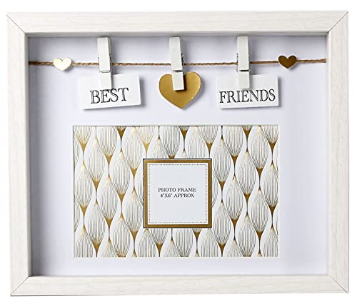 Light Up Frames - Best Friends: Amazon.co.uk: Kitchen & Home