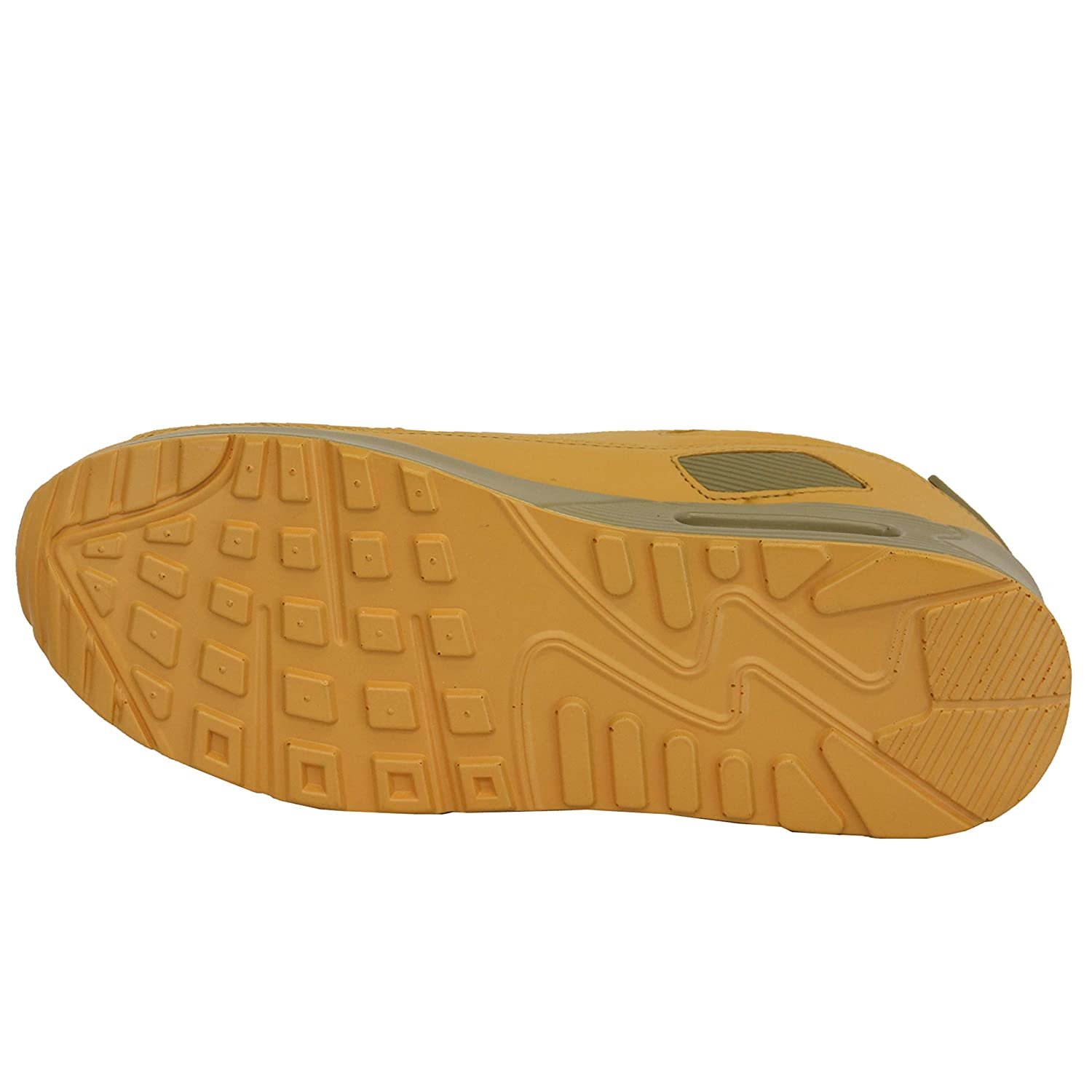 Amazon.com | Mens Trainers FXZ01 Camel UK 10/EU 44 | Fitness & Cross-Training