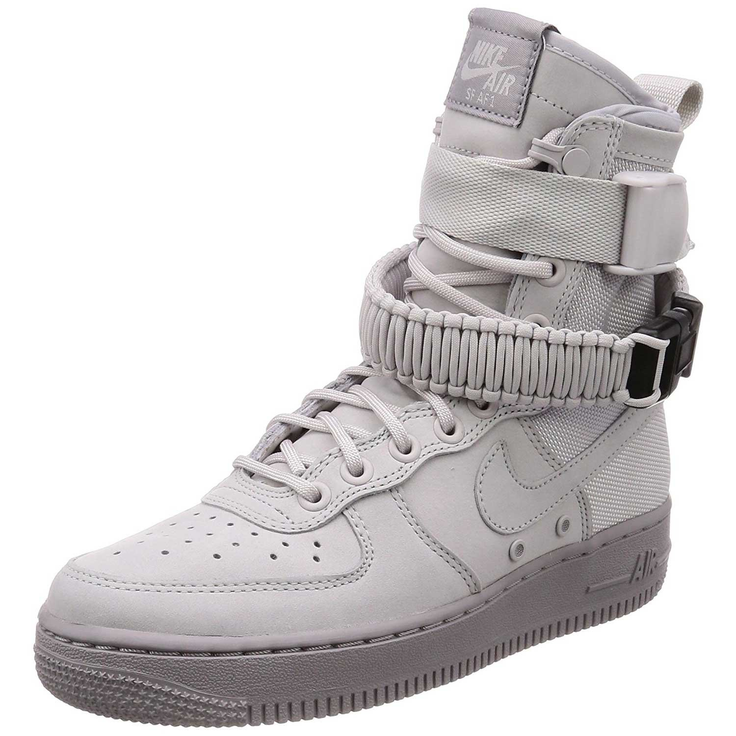 NIKE Women's SF AF1 Casual Shoe Grey/Atmosphere B078P2FKS8 9 B(M) US|Vast Grey/Atmosphere Shoe Grey a8e687