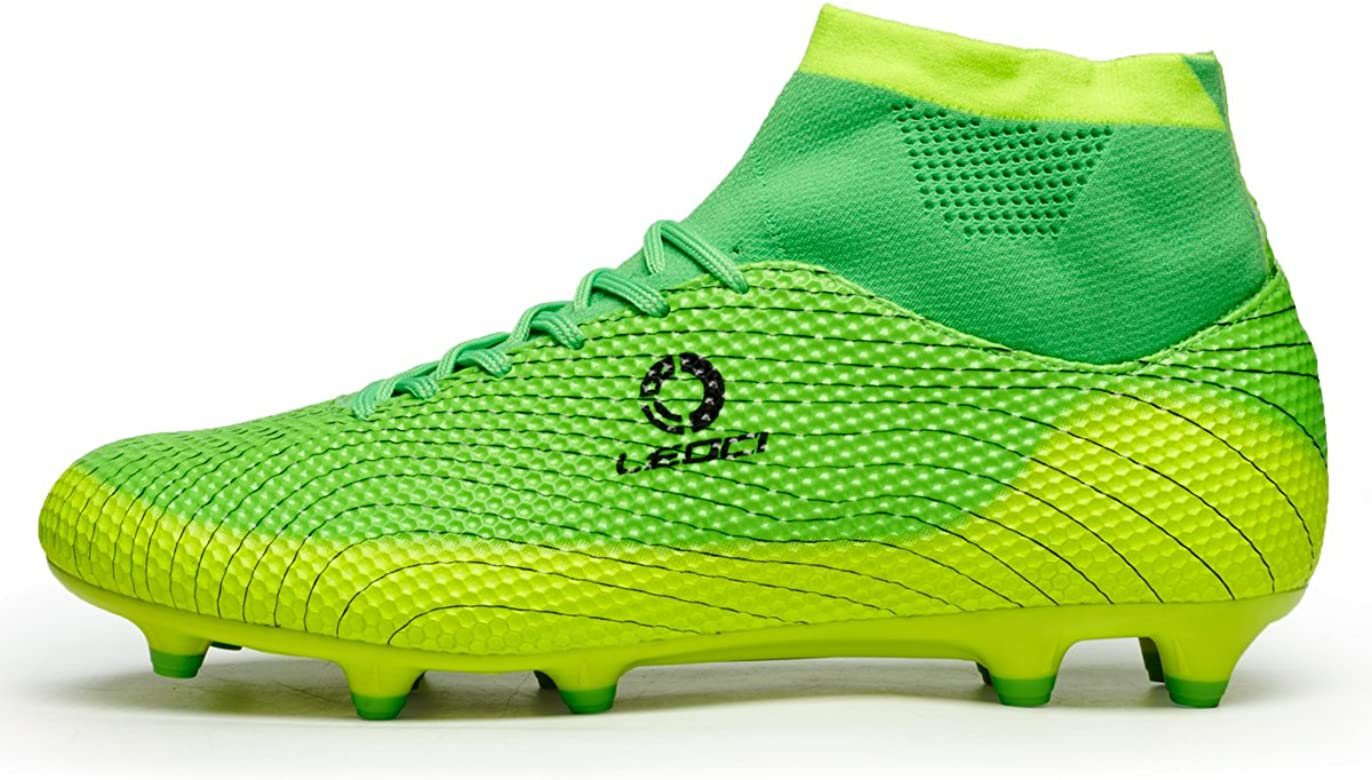 Soccer Shoe Outdoor Soccer Cleat