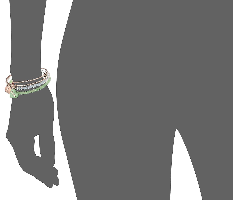 Alex Ani Sweet Bangle Bracelet Image 2