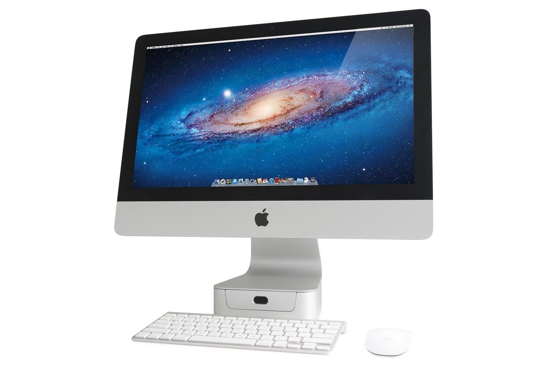 Rain Design 10043 21.5' Bianco supporto da tavolo per Tv a schermo piatto