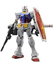 Bandai Hobby MG Gundam RX-78-2 Ver. 3.0 1/100 Scale Action Figure Model Kit