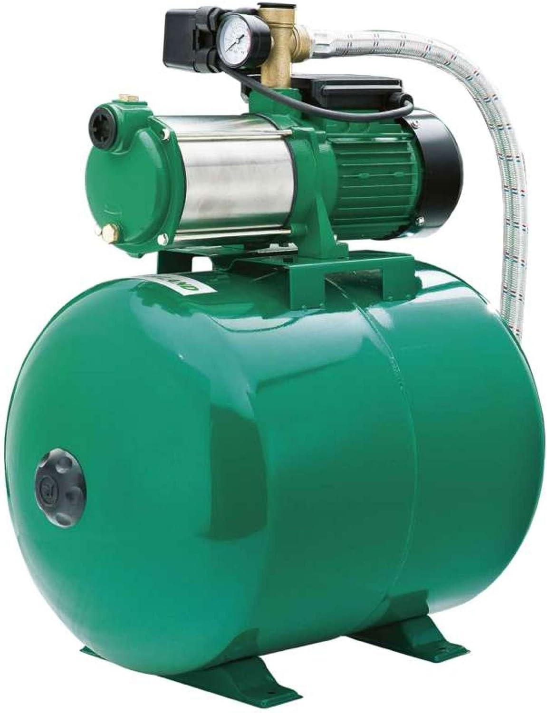 RIBILAND Pompe /à eau surpresseur pompe multi-cellulaire