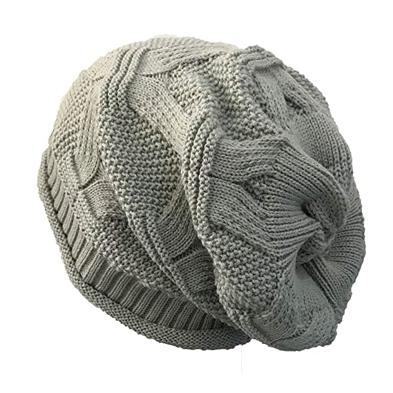 Luiyy Gorros de punto Sombreros y gorras Crochet las mujeres del ...