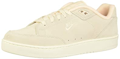 best cheap 75cfc 28648 Nike Grandstand II Suede, Sneakers Basses Homme, Multicolore Guava  Ice/Sail/Particle