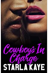 Cowboys in Charge Kindle Edition