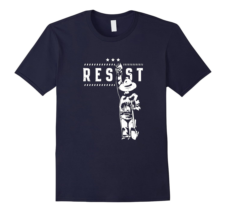 Fun Resist National Park T-Shirt-T-Shirt