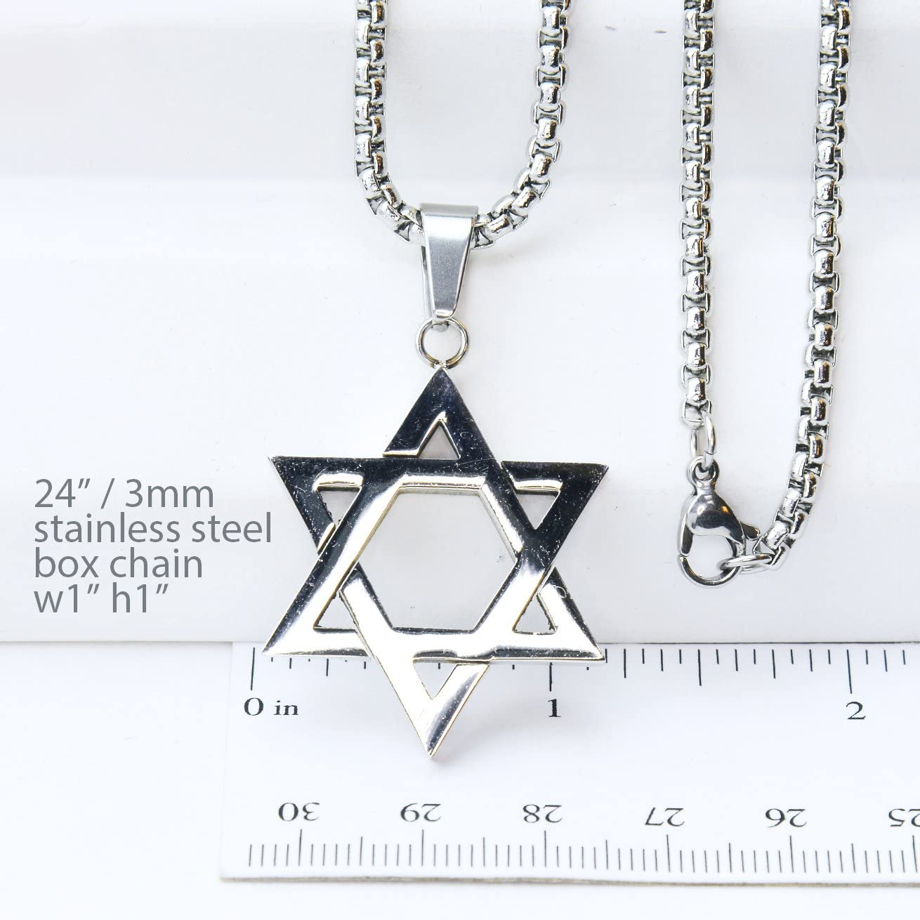2pcs Open Star Pendant NP-1869 Gold Plated