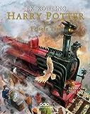Harry Potter ve Felsefe Taşı: Resimli Özel Baskı
