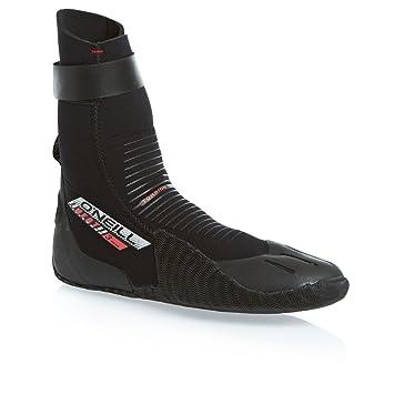 O Neill Heat Round Toe Wetsuit Boots - 3mm  Amazon.co.uk  Sports ... a3cfa20cd9