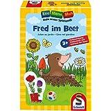 Schmidt Spiele 40550 Ene Mene MUH, Fred im Beet