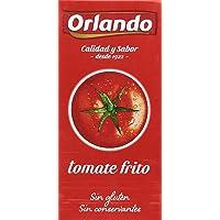 Orlando - Tomate Frito Clásico, 780 g