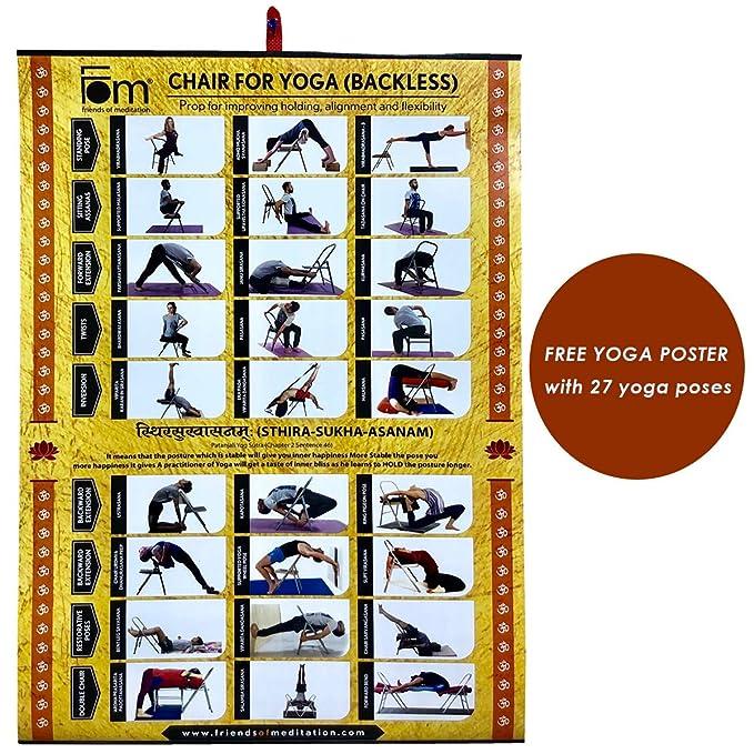 FOM (Friends of Meditation) Presidente de Yoga (sin Respaldo ...