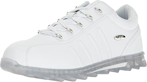 Lugz Mens Changeover Ice Fashion Sneaker