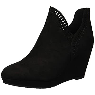 CL by Chinese Laundry Women's Vicci Ankle Boot | Ankle & Bootie