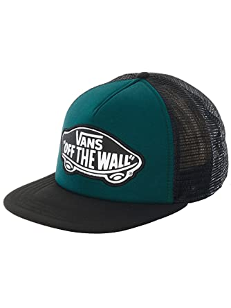 Gorra Camionero Mujer Vans Beach Girl Atlantic Deep (Default ...