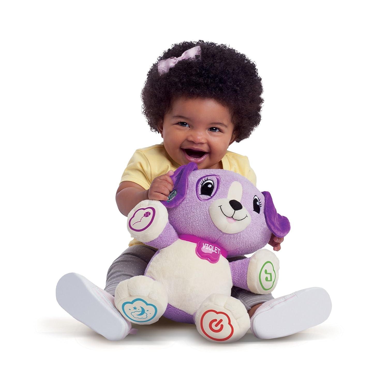 Amazon LeapFrog My Pal Violet Toys & Games