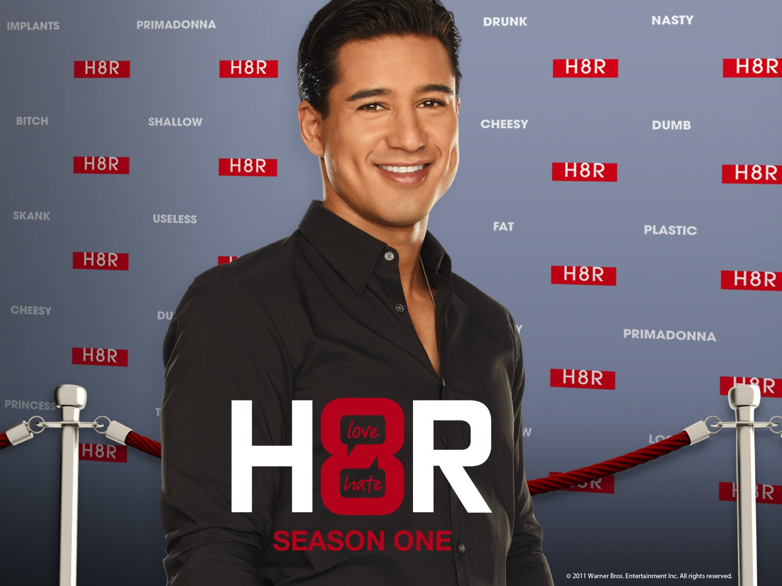 Watch H8r The Complete First Season Prime Video