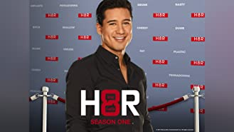 H8R: The Complete First Season