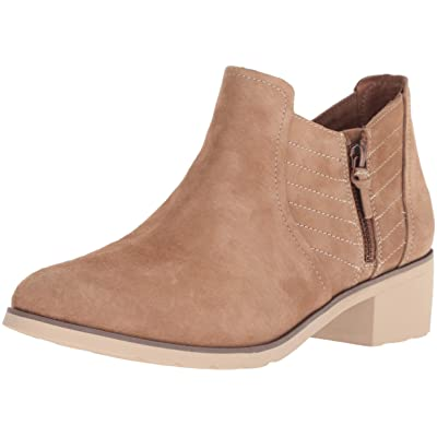 Reef Women's Voyage Boot Low Ankle | Ankle & Bootie