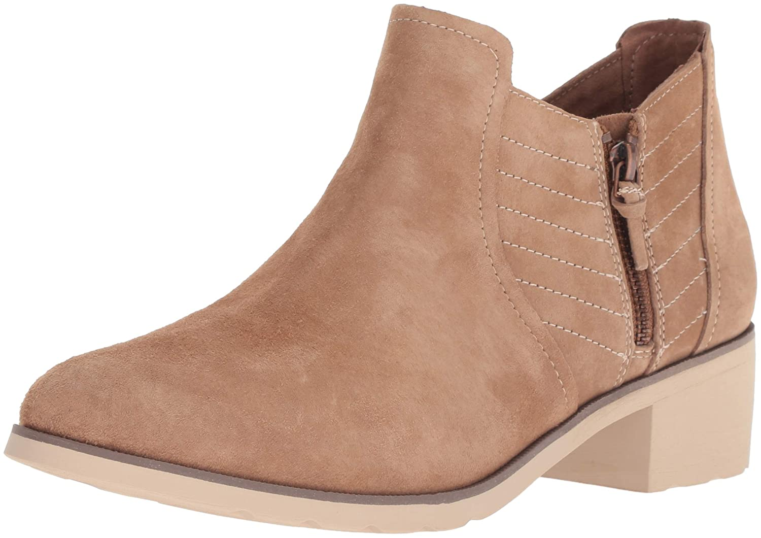 Tobacco Reef Women's Voyage Low Ankle Boot