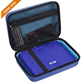 """Aproca Hard Storage Carrying Travel Case for SUNPIN 11"""" Portable DVD Player"""