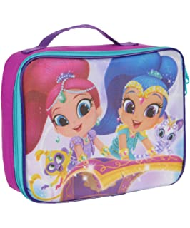 015f4a805d17 Shimmer and Shine Magic Carpet Lunch Kit