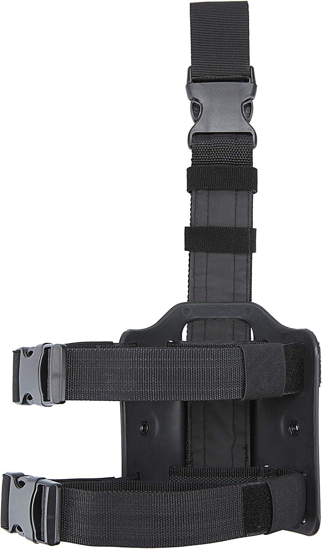 Left hand Tactical Leg Gun Holster For Hi-Point 40,45