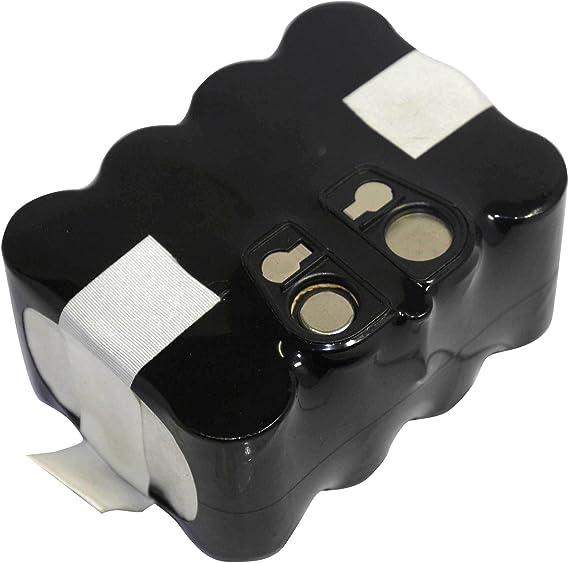 Power Smart® 14.4 V 3300 mAh NiMH batería para iRobot Indream 9200, 9300, 9300 X R, 9700, kaily 310 a, 310E, Klarstein Robot aspirador, KV8 210 C, 210 x R, mygenie XR210,