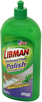Libman 2067 Laminate Floor Polish