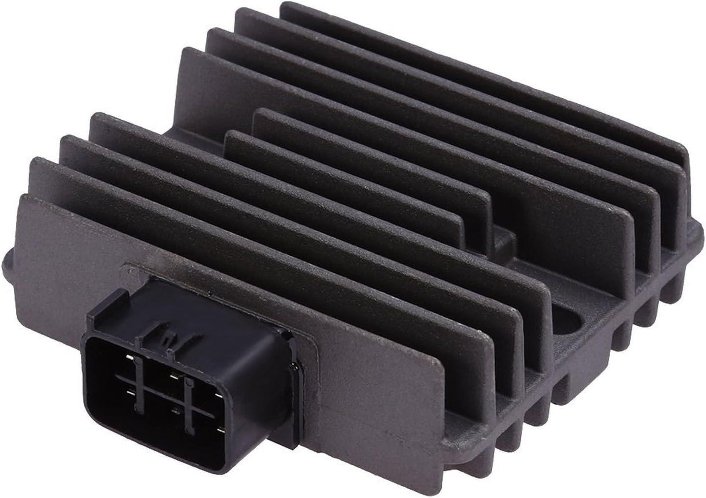 Voltage Regulator Rectifier For CAN-AM Outlander 330 400,Honda TRX 400//450//500,Suzuki LT-A 400 450 500 700 750,Yamaha R6 YFM660 YFM700 YXR660 XP500 XVS1100