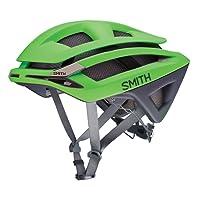 Smith Optics Overtake Bike Adult Cycling Helmet