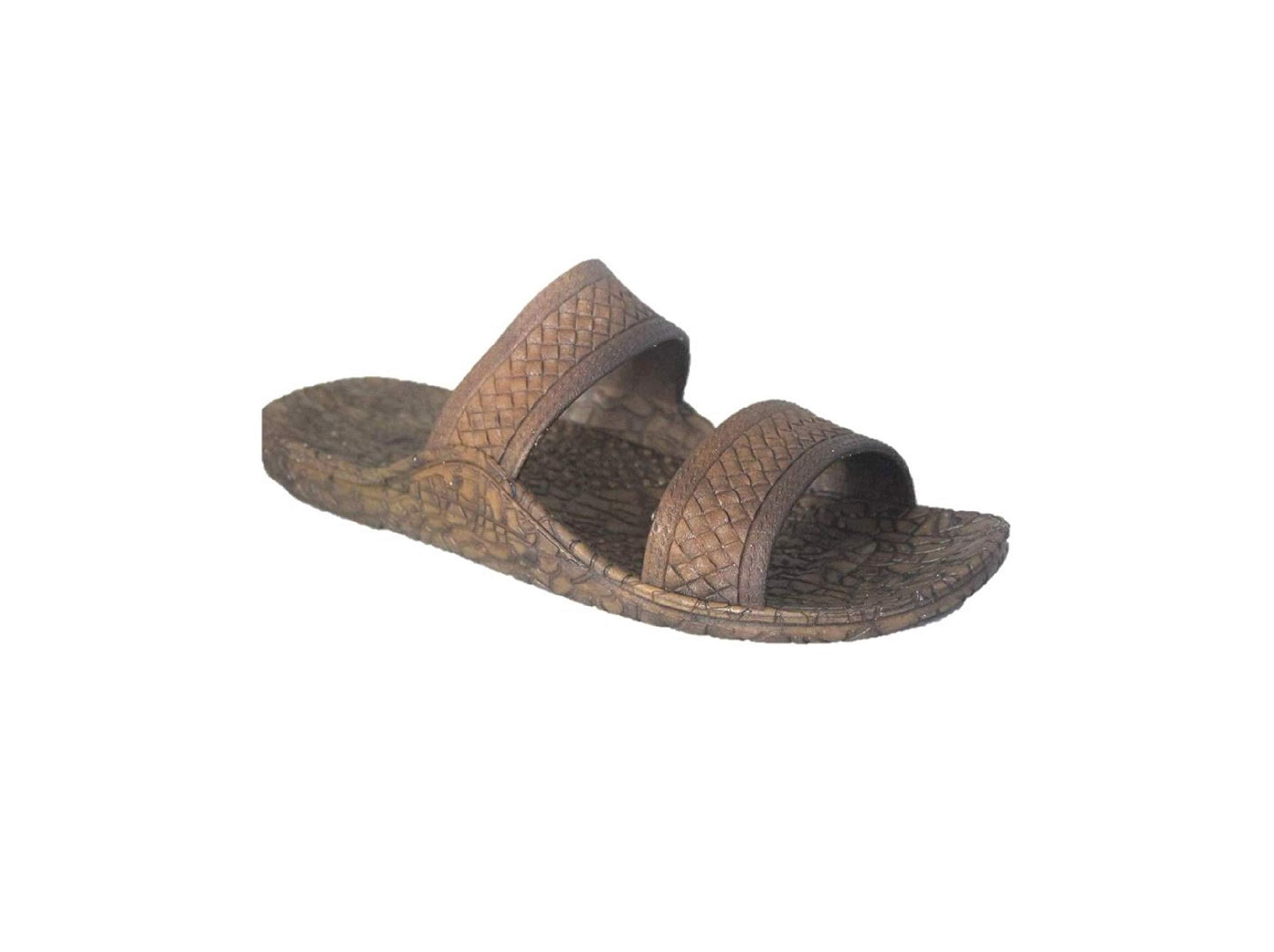 Kids J-Slips Hawaiian Jesus Sandals in 4 Cool Colors /& 20 US Sizes Toddlers Womens Big Mens