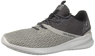 613f1a0859a3c New Balance Men's District Run V1 CUSH + Sneaker, Marblehead, ...