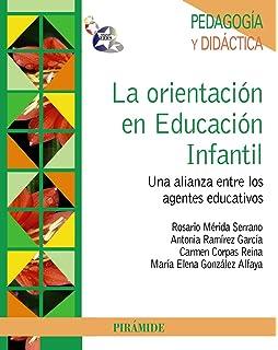 Orientación Educativa En Educación Primaria. Doce Meses ...