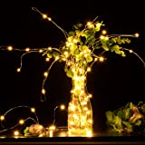 USB Battery Operated 5V LED Fairy Starry String