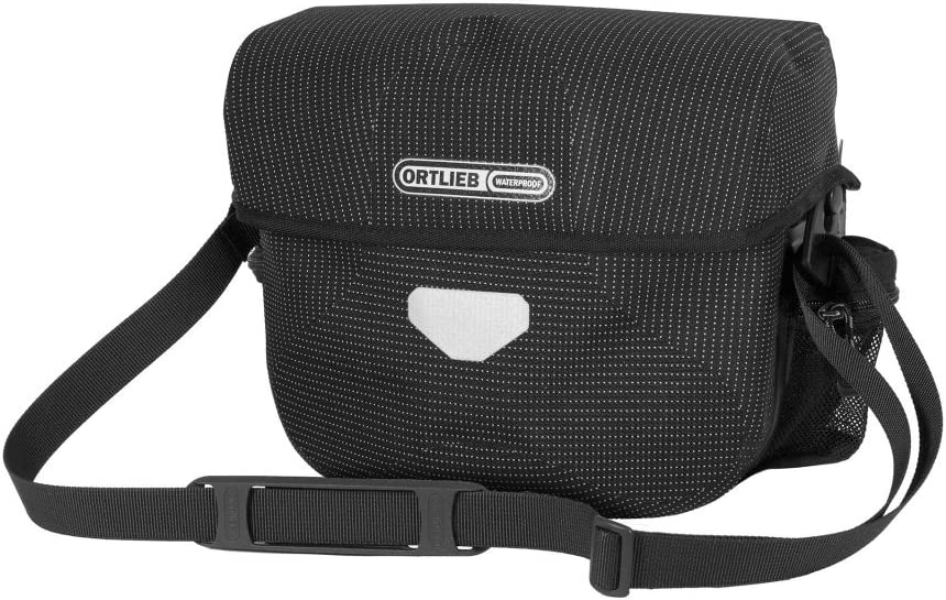 Ortlieb Ultimate 6 Handlebar Bag High