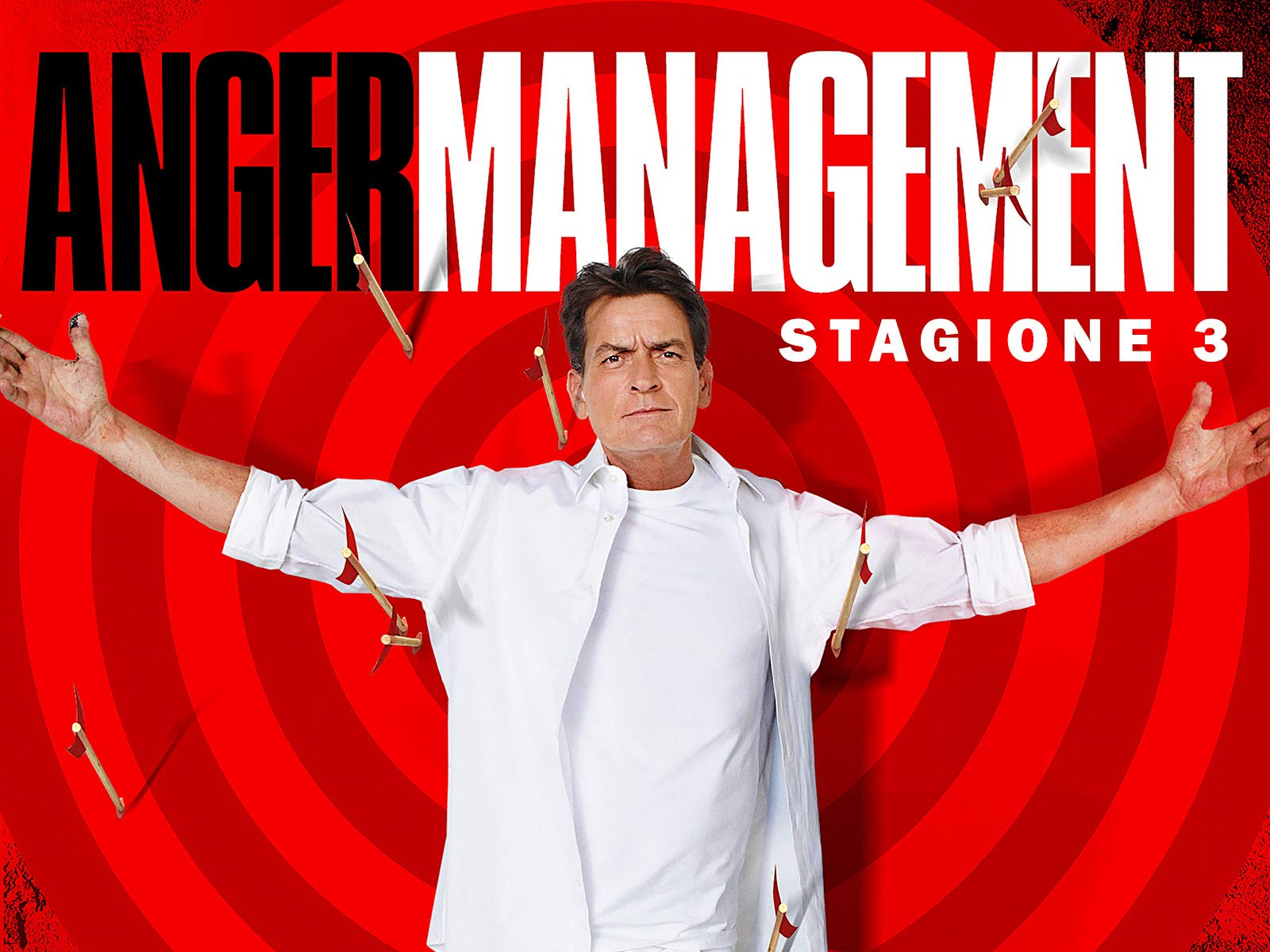Anger Management - Season 3