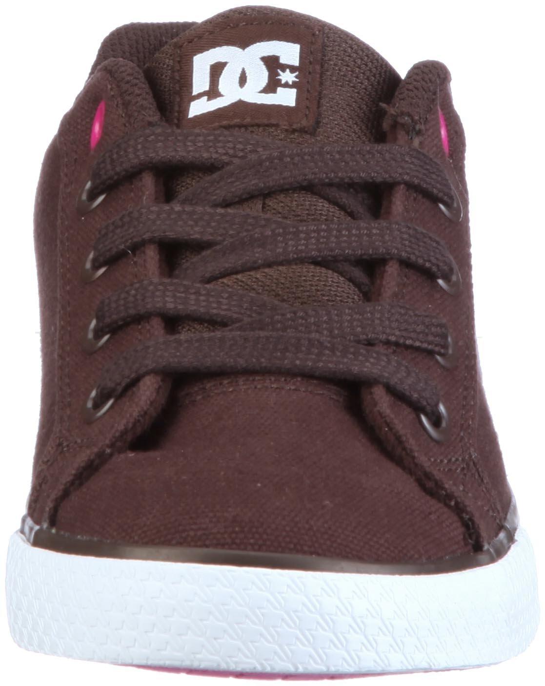 DC Women's Chelsea Tx Action Sports Shoe B004LZ4RN6 6 B(M) US|Dark Chocolate