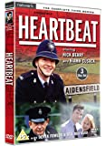 Heartbeat - The Complete Third Series [1993] [DVD]