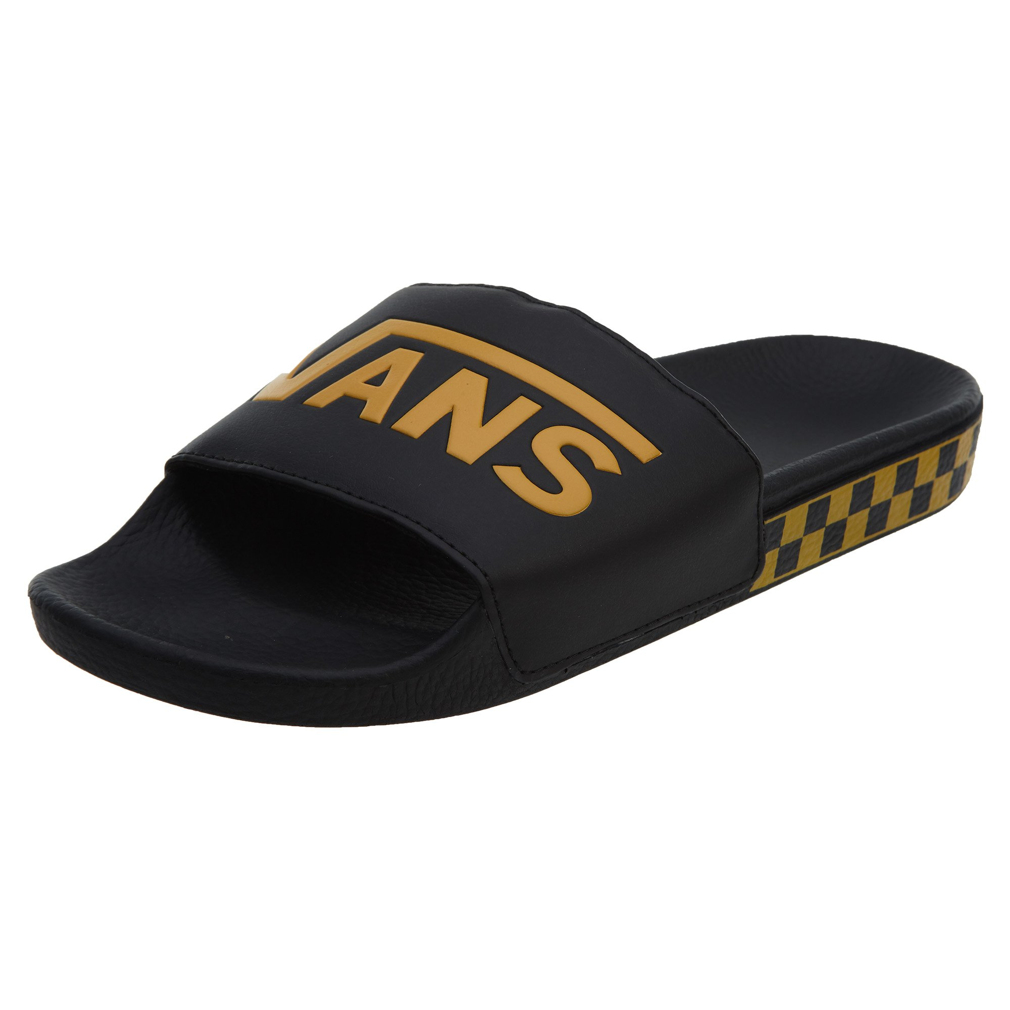 3da021437010 Galleon - Vans Slide-on Unisex Style   Vn0004ki